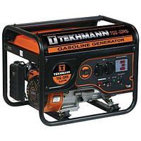Инверторный генератор Tekhmann TGG-i38 ES