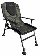 Кресло Tramp Chairman TRF-031. Кресло для пикника. Раскладное кресло для отдыха. Раскладной стул.