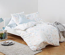Красивый постельный комплект от тсм Tchibo (Чибо), Германия, размер 133*200 см