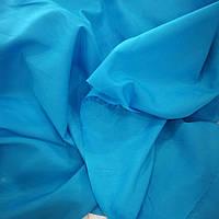 Рубашечная ткань Голубой, фото 1