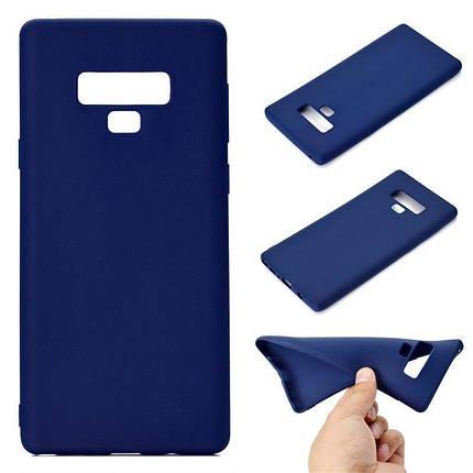 Накладка SA N960 Note 9 Soft Case, фото 2