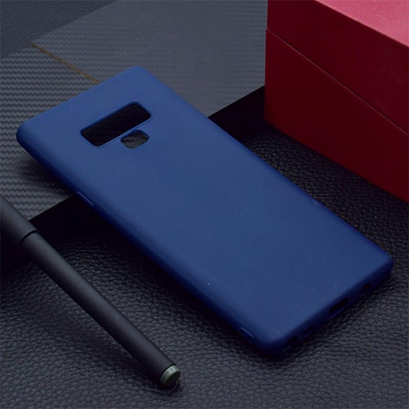 Накладка SA N960 Note 9 Soft Case
