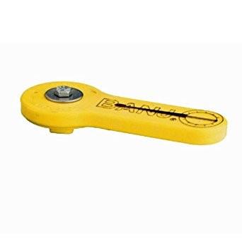 Ручка крана шарового Banjo V25153SH