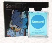 Туалетная Вода Мужская Hokku Samurai