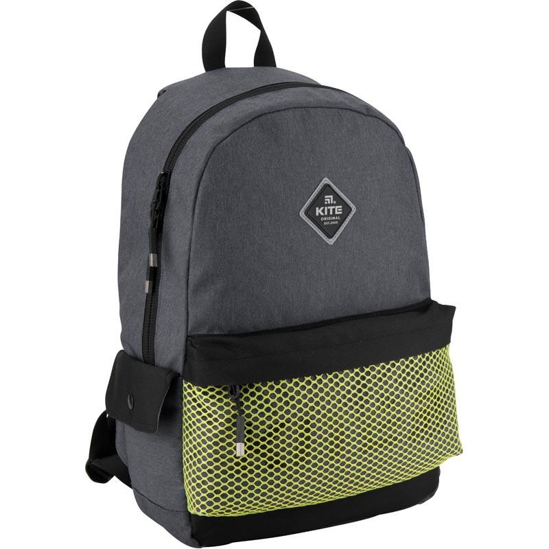 Рюкзак для мiста Kite City K19-994L-1