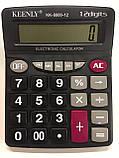 Калькулятор KEENLY KK-8800-12 (60 шт/ящ), фото 2