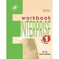 Enterprise 1 Coursebook Workbook 1