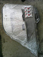 Карта двері задня права Geely Emgrand EC7-EC7RV 106200307602 ro-036