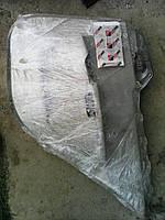 Карта двери задняя правая Geely Emgrand EC7-EC7RV    106200307602  ro-036