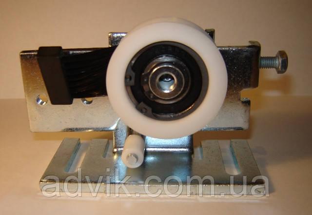 Комплект роликових візків (2 шт.) автоматичних дверей Geze EСdrive