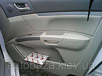 Карта двері передня права Geely Emgrand EC7-EC7RV 1068002677 ro-038