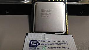 Процессор Intel Xeon E5540 /4(8)/ 2.53-2.8GHz + термопаста 0,5г, фото 2