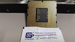 Процессор Intel Xeon E5540 /4(8)/ 2.53-2.8GHz + термопаста 0,5г, фото 3