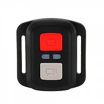 Экшн камера F60R - Full HD 4K Wi-Fi  с пультом ДУ, фото 2