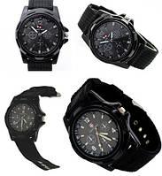 Часы SwissArmy (черный)