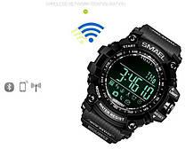 Спортивні годинник водостійкі SMAEL LY01, фото 3