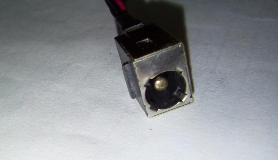 Питание ноутбука Lenovo DC 301007800 PowerJack