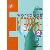 Enterprise 2 Coursebook Enterprise 2 Workbook
