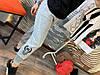 Штани на гумці з трикотажу декор: аплікація з паєтками. Розмір:З -88/90 М-90/92 Л-92/94.Різні кольори (0512), фото 7