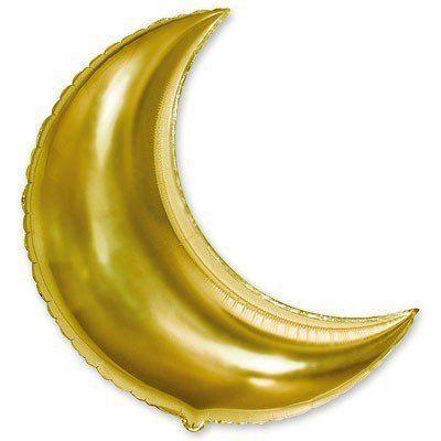 """Місяць золото  32"""""""