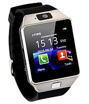 Розумні годинник Smart Watch dz09, фото 2