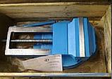 Тиски станочные мод. ГМ-7232П-02, ГМ-7232Н-02, фото 2