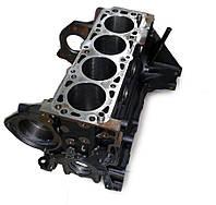 Блок двигателя (цилиндров) Ланос 1,5. GM 96353235
