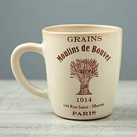 """Кружка Прованс """"Moulins de Bouvel"""", малая, 0.25 л, микс, фото 1"""