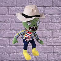 Мягкая игрушка Plants vs zombies, Растения против зомби, фото 1