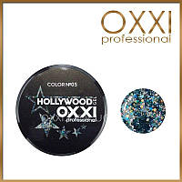 Oxxi Professional Hollywood №5 5g