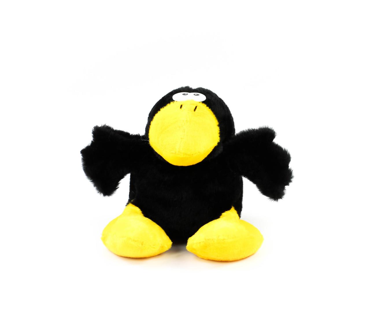 М'яка іграшка Ворона Клара