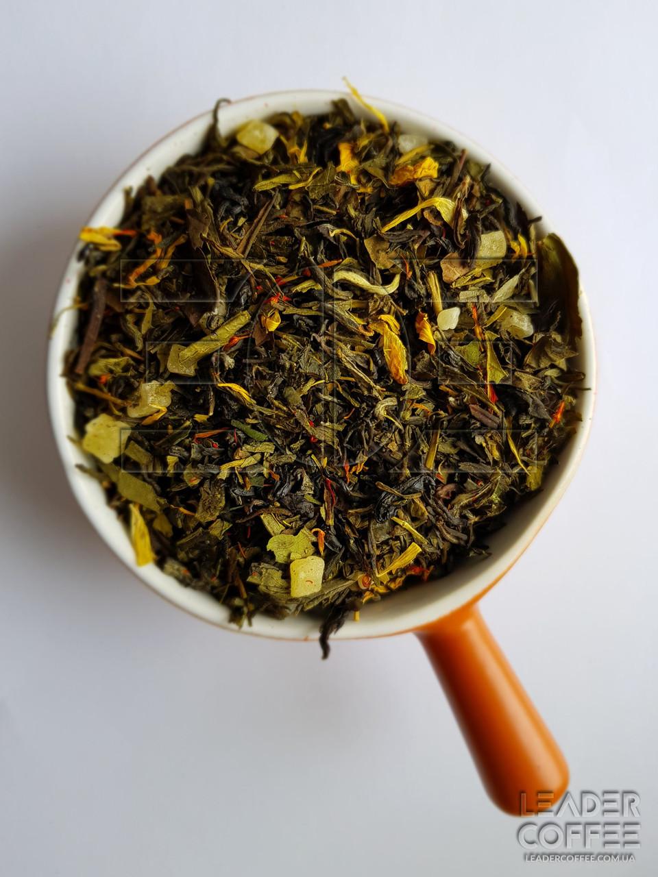 """Чай зеленый (чайная смесь) """"Чизкейк"""", 1кг"""