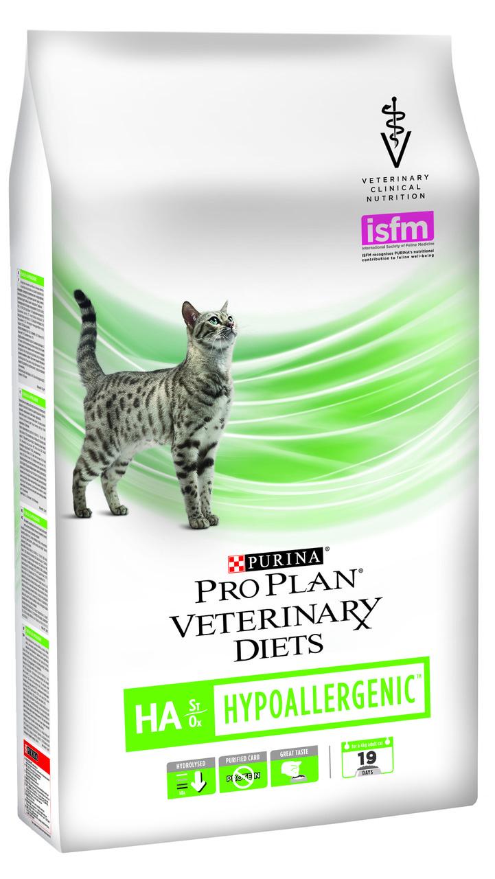 проплан ветеринарная диета