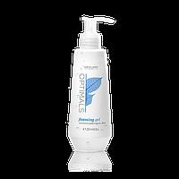 Очищающая гель-пенка для нормальной/комбинированной кожи «Оптимальное очищение» (для всех возрастов)