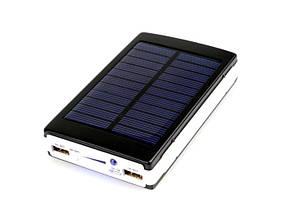 PowerBank на солнечных батареях Solar Power Bank 90000mAh, фото 2