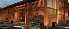 Масляные покрытия для древесины, Borma Wachs