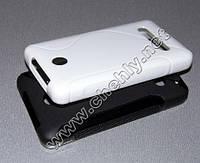 Силиконовый чехол Nokia Asha 210