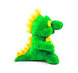 М'яка іграшка Дракон Боря, фото 4