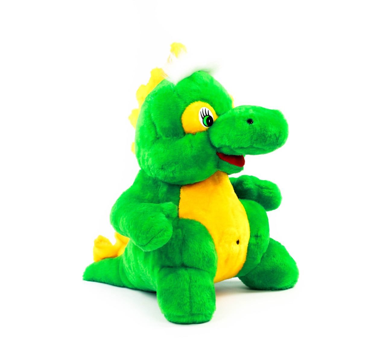М'яка іграшка Дракон Боря