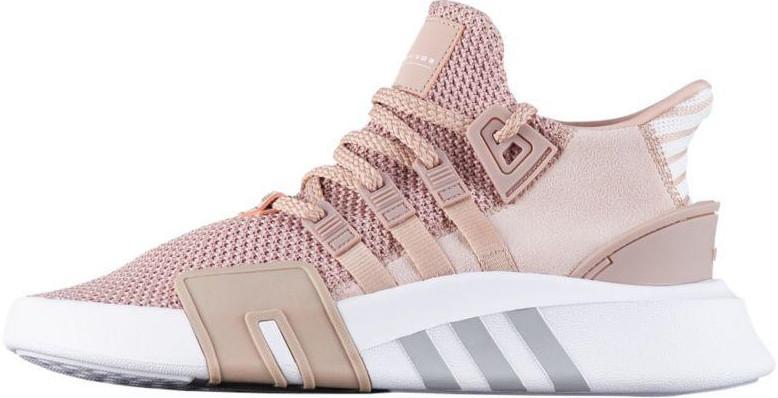 3c5ea8e6 Женские кроссовки Adidas EQT Basketball ADV Pink 37, цена 1 361 грн., купить  в Киеве — Prom.ua (ID#937316306)