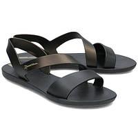 Женские сандалии  Ipanema чёрные