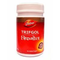 Трифгол Дабур является лучшим для поддержки пищеварения.