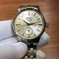Часы Seiko SSA341J1 Presage Automatic Coctail Time