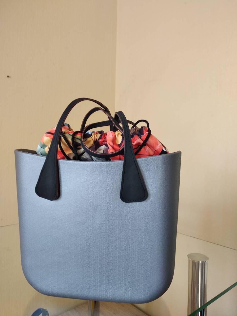 d68ceedc3dd0 Сумка IQ bag Mini серый, цена 990 грн., купить в Днепре — Prom.ua  (ID#944013036)