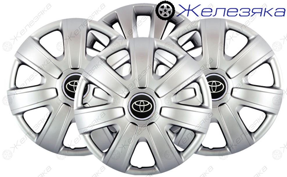 Колпаки на колеса R16 SKS/SJS №415 Toyota