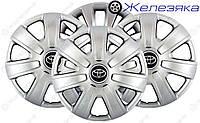 Колпаки на колеса R16 SKS/SJS №415 Toyota, фото 1