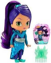 Кукла Шиммер - Зета -Zeta Fisher-Price 15 см. Оригинал