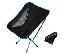 Кресло Tramp COMPACT складное 50х48х68см TRF-060, фото 1