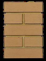 Смесь для кладки клинкерного кирпича и одновременной отделки швов Anserglob BCM 15 Желтый.