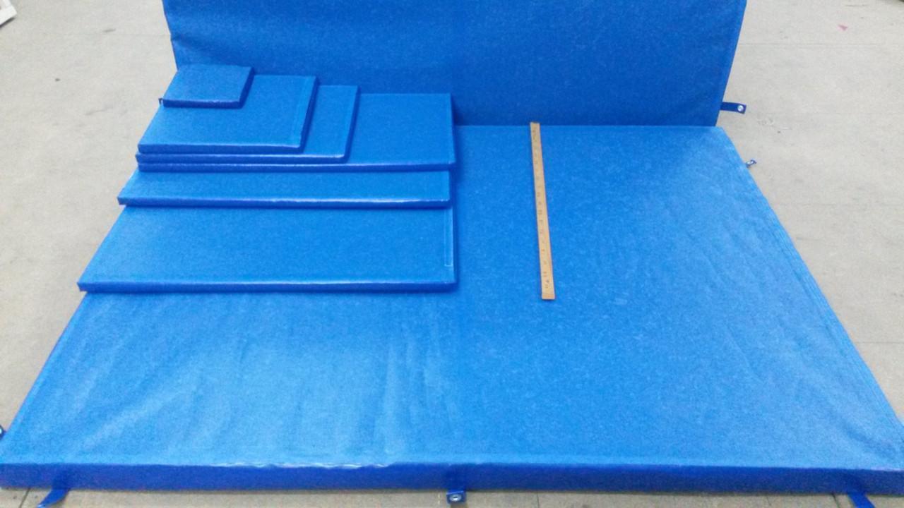 Дезинфекционный коврик Ветеринарный, 100*200 см, толщина 6 см